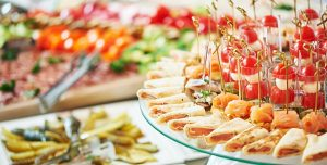 Catering Business – Information Sources