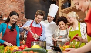 Cooking Games for Women