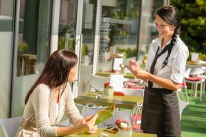 Healthy Restaurant Choices – Eating Nutritious Meals While Eating At Restaurants