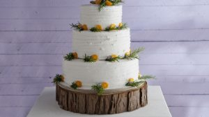 Allow Them To Eat Cake! Wedding Cake Do's and Don'ts