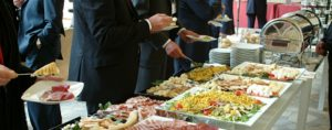 Hiring the most effective Catering Services for that Party