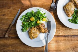 10 Most Typical Methods to Prepare Chicken