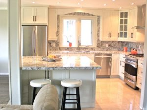 Great Suggestions For Small Kitchen Renovations
