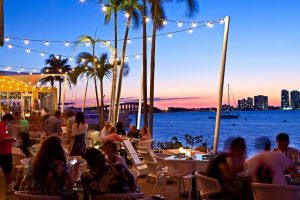 Waterfront Restaurants For any Nights Romance