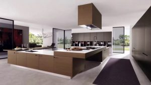 Unique Design Suggestions For Remodeling Modern Kitchens