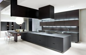 Advanced Kitchen Designs