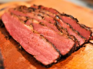 Top Health Benefits Of Eating Smoked Meat