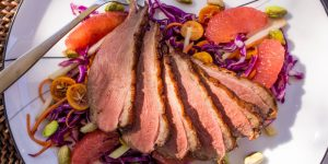 How To Cook Duck Breasts On A Pan? Find Here!