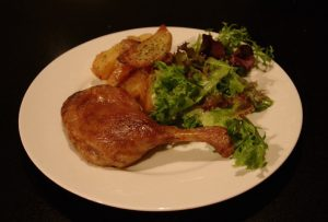 Know How to Cook Classic Recipes at Home like Confit Duck