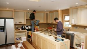 Most recent Trends in Kitchen Remodeling