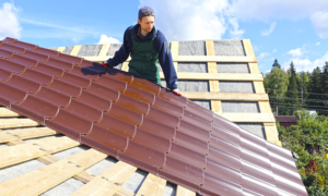 Metal Roofing Installation – How you can Determine If It Can Be Done Yourself