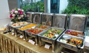 Smorgasbord Catering As an Option for Your Event