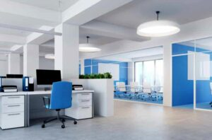Kitting Out Your New Bangkok Office: Things To Consider