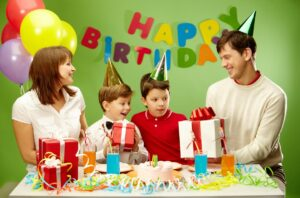 Planning The Perfect Birthday Party For Your Son